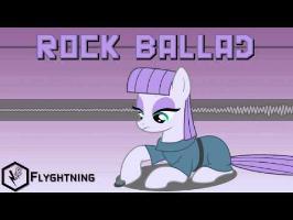 Flyghtning - Rock ballad