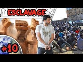Des esclaves vendus sur des marchés en 2017 ? │ MISTER GEOPOLITIX