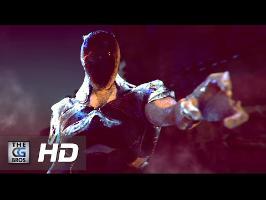 CGI 3D Animated Short: Monty Python's - The Black Knight - by Nimrod Zaguri