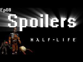 Spoilers - Half Life 1