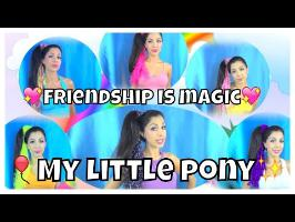 My Little Pony: Friendship is Magic Season 5 Full Theme Song