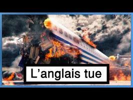 L'anglais responsable des crashs aériens ? - MLTP#18