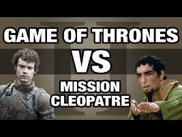 Game Of Thrones VS Astérix et Obélix: Mission Cléopatre EP02