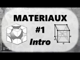 Materiaux 01 Introduction