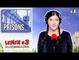 Le Mix de la Parisienne Libérée : «Prison dedans, prison dehors»