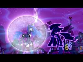 Counting Magic Sheep - The Shake Ups In Ponyville