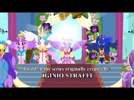 Winx Ponies