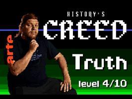 Le jeu historiquement véridique, beau et fun - History's Creed x Nota Bene – ARTE Creative