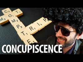 Concupiscence - Mot Compte Triple
