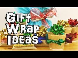 Idées créatives pour emballer les cadeaux de Noël