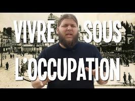 Vivre sous l'occupation à Saint-Quentin