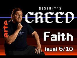 Jeux vidéo et religions : sujet touchy ! – History's Creed x Nota Bene – ARTE Creative