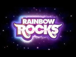 Rainbow Rock Intro Vostfr