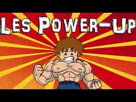 Les Power-Up – LSDJ
