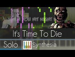 It's Time to Die - DA Games