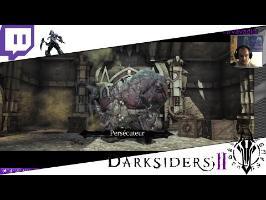 Vavadiff 23/01/16 - [Darksiders II]