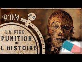 La Pire Condamnation de l'Histoire - RDM #24