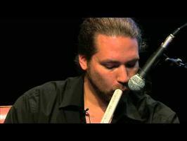 L'acoustique des tuyaux PVC - Nicolas Bras