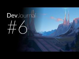 Dev Journal #6 - Winter