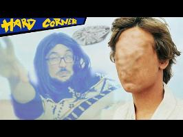 Le Pire Jeu Star Wars ? - Hard Corner - Benzaie TV