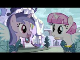 MLP: FiM: Rules of Rarity [Eng Sub]