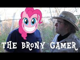 The Brony Gamer
