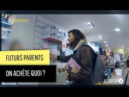 Futurs parents : on achète quoi ?