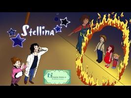#56 - Stellina - Ces dessins animés-là qui méritent qu'on s'en souvienne