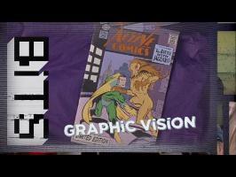 Graphic Vision - BiTS - ARTE