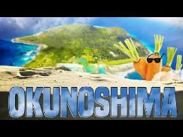 MONSTRES d'une île japonaise ! CuriosiTea