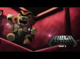 CGI Animated Shorts HD: The Mega Plush - Episode II - by Matt Burniston