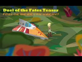 Duel of the Fates Teaser