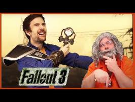 Papy Grenier - Fallout 3