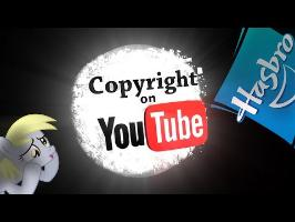 How to Fight Hasbro! - Content ID Claim Guide - #WTFU
