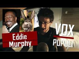 Comment Imiter Eddie Murphy - Vox Populi