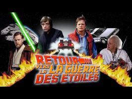 Retour vers La Guerre des Étoiles - WTM