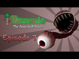 Terraria: The Animated Series - Episode 7