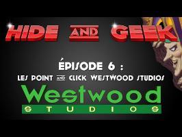 Les jeux Westwood Studios