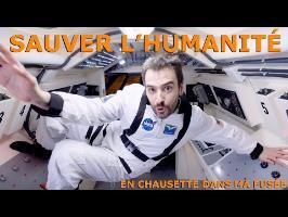 Minute Papillon - SAUVER L'HUMANITÉ