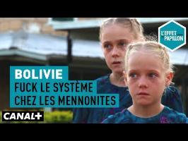 Bolivie : Fuck le système chez les Mennonites - L'Effet Papillon – CANAL+