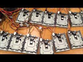 Floppy Disks - Still Alive - Portal