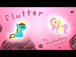 4everfreebrony - Flutter