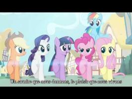 [PMV] - No Matter What, We're Friends Vostfr