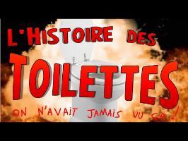 ETH - L'HISTOIRE DES TOILETTES !