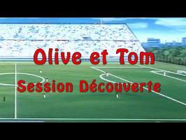 Let's n'imp - Olive et Tom