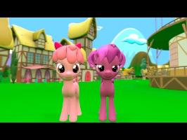 There's Just Few Things Missing | Season 1 Episode 5 | Pony Life with Lenora and Finola