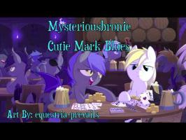 Cutie Mark Blues
