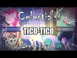 [YTPMV] Celestia's Tico tico