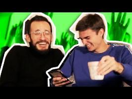 T'imagines si les élections présidentielles étaient sur YouTube ?! ft HugoDécrypte