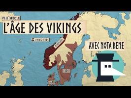 L'âge des Vikings (avec Nota Bene)